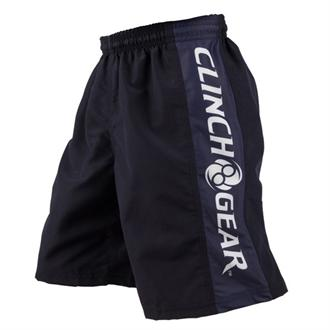 Clinch Gear Kids Navy Performance Shorts